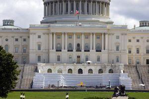 Nhà Trắng rục rịch chuẩn bị cho lễ tuyên thệ của tổng thống đắc cử
