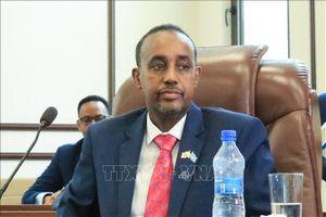 Hạ viện Somalia thông qua nội các mới