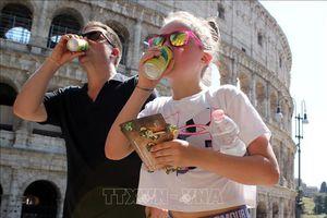 Từ 26/10, Italy ngừng dịch vụ kinh doanh ăn uống sau 18 giờ