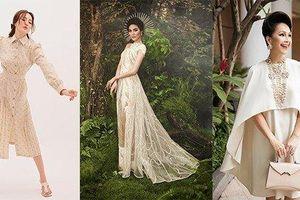 Lan Khuê, Ninh Dương Lan Ngọc dẫn đầu top sao mặc đẹp tuần qua