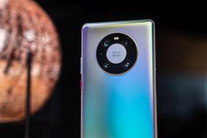 Những đánh giá đầu tiên về Huawei Mate 40 Pro