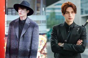 3 món đồ gắn liền với sự nghiệp diễn xuất của 'hồ ly' Lee Dong Wook
