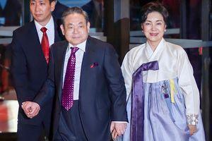 Cố chủ tịch Samsung Lee Kun Hee và triết lý thay đổi cuộc đời: 'Hãy thay đổi tất cả trừ vợ và con'