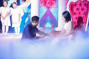 Chân Ái tập 6: Vừa gặp đã yêu, nữ diễn viên vẫn từ chối lời cầu hôn của chàng siêu mẫu