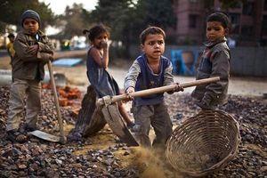 Đại dịch Covid-19 làm gia tăng nạn buôn bán trẻ em ở Ấn Độ
