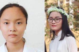 Nữ sinh học viện Ngân hàng mất tích sau khi đi xe buýt từ trường về nhà