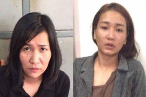 2 chị em ruột rủ nhau cướp giật lấy tiền mua ma túy