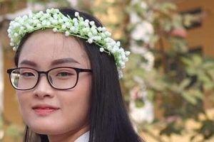 Hà Nội: Nữ sinh Học viện Ngân hàng mất tích khi đi học về