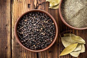 Xuất khẩu hạt tiêu: Đang có dấu hiệu phục hồi