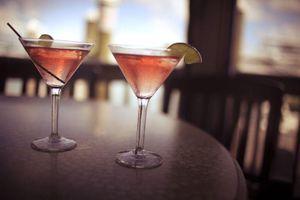 6 công thức pha chế đồ uống cocktail tuyệt vời cho mùa Thu