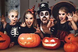 Bỏ túi những cách trang điểm cực ấn tượng cho mùa Halloween năm nay