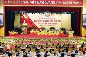 Hưng Yên phát huy lợi thế của một tỉnh thuộc khu tam giác động lực phát triển phía Bắc