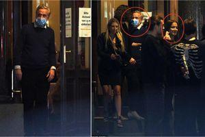Rộ tin đồn Brad Pitt và bạn gái đã chia tay?