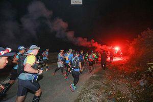Kinh nghiệm chạy bộ ban đêm
