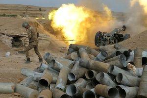 Azerbaijan tung bằng chứng tấn công hỏa lực phá hủy xe tăng và tên lửa của Armenia