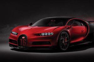 Bugatti Chiron cho thuê mỗi tháng bằng giá mua chiếc Porsche