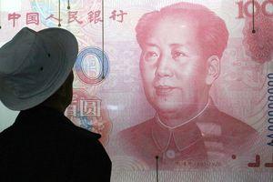 Trung Quốc cân nhắc lại chiến lược toàn cầu hóa đồng nhân dân tệ