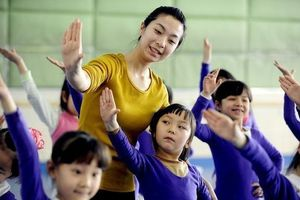 Trung Quốc đưa Âm nhạc, Mỹ thuật vào kỳ thi chuyển cấp
