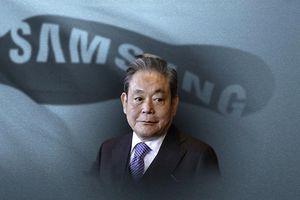 Cố chủ tịch Samsung và triết lý 'Hãy thay đổi mọi thứ trừ vợ con'