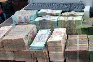 Trên 1,18 triệu tỷ đồng vốn vay được miễn và giảm lãi suất