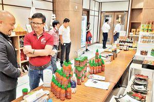 Giúp doanh nghiệp mở rộng thị trường xuất khẩu