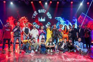 Kết hợp King of Rap, Giọng hát Việt nhí mở ra phiên bản HipHop cho thí sinh dưới 16 tuổi