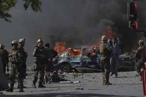 Afghanistan: Đánh bom liều chết khiến ít nhất 24 người thiệt mạng
