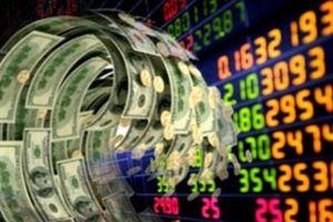 Tin nhanh thị trường chứng khoán ngày 23/10: Dòng cổ phiếu thị trường FLC 'lập sắc tím'
