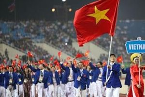 Thể thao Việt Nam đang loay hoay với đầu tư trọng điểm