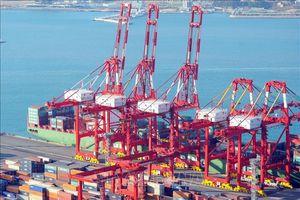 Hàn Quốc và Anh nhất trí duy trì quan hệ thương mại sau Brexit và đại dịch COVID-19