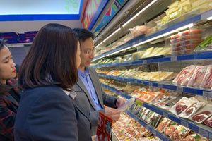Bộ Công Thương lên kế hoạch bình ổn thị trường dịp cuối năm và Tết Tân Sửu