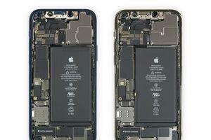 iPhone 12 và iPhone 12 Pro có thiết kế cấu tạo giống nhau