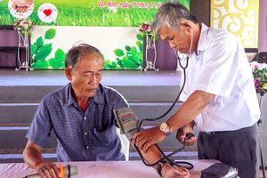Những điều cần biết khi đo huyết áp