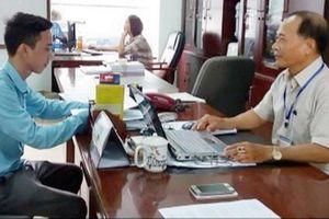 Bộ trưởng Bộ Tư pháp ban hành Thông tư về hoạt động Thừa phát lại