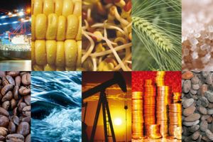 Thị trường hàng hóa tuần từ 16-23/10: Dầu, vàng giảm giá, nông sản bật tăng