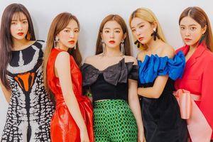 Một bài phỏng vấn cũ được nhắc lại khiến netizen khâm phục sức chịu đựng của Red Velvet