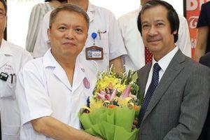 Thành lập ĐH Y Dược thuộc ĐH Quốc gia Hà Nội