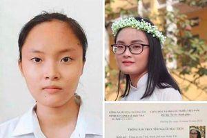 Nữ sinh ngân hàng bị sát hại tại Hà Nội: Hai nghi phạm đối diện án tử