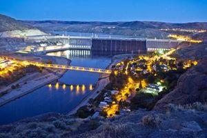 Bài 4: Thế giới với thủy điện - Một phần không thể thiếu (tiếp theo và hết)