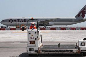 Sân bay Qatar khám xét khách nữ khỏa thân: Còn xứng top 1?