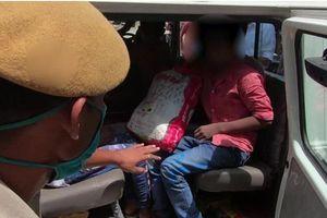 Nạn buôn bán trẻ em gia tăng nghiêm trọng tại Ấn Độ: Cuộc khủng khoảng thứ hai do COVID-19