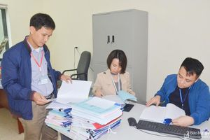 Gần 450 bài dự thi sáng kiến, giải pháp cải cách hành chính ở Nghệ An