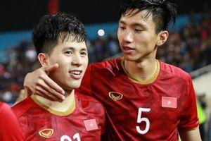 Hai trò cưng ở tuyển Việt Nam khiến HLV Park Hang-seo tâm tư