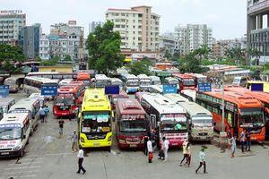 Điều chỉnh tuyến vận tải hành khách liên tỉnh Tuyến Hà Nội - TP.HCM