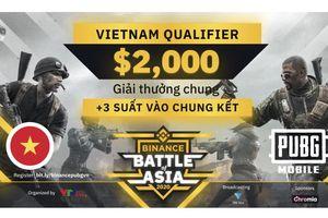 Giải đấu game online 'lậu' tiếp tục xuất hiện ở Việt Nam