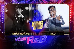 'Thánh lyric' ICD loại Nhật Hoàng, giành 108 triệu đồng hiên ngang bước vào Chung kết King Of Rap 2020