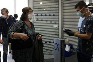 13 phụ nữ bị yêu cầu khám 'phần dưới' ngay tại sân bay, nguyên nhân phía sau khiến nhiều người bất ngờ