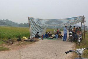 Dừng chặn xe vào bãi rác Nam Sơn, 10.000 tấn rác đang trên đường 'giải phóng' khỏi Thủ đô