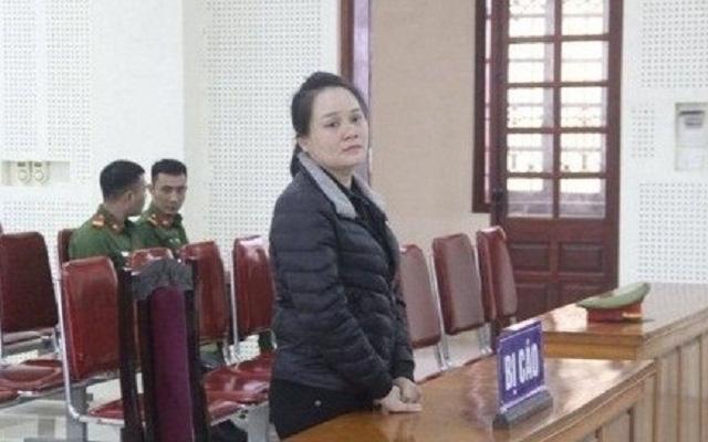 Nghệ An: 15 năm tù cho đối tượng buôn ma túy