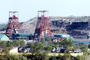 TKV: Tập trung hiện đại hóa mỏ than